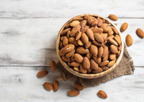 Almond And It's Super Health Benefits